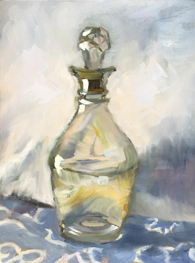 31_Clear Bottle