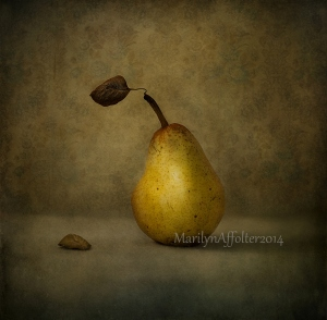 a pear-001