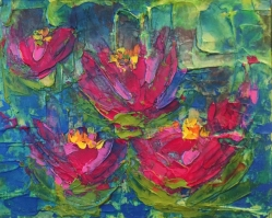 water-lilies-study-2